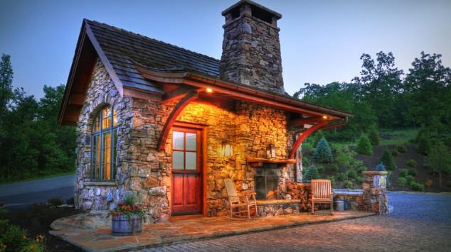 small-stone-home