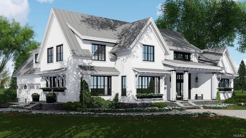 white-farm-house